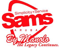 Sams Store